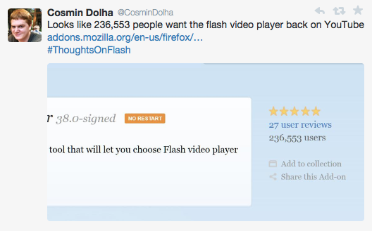 youtube-flash-video-player-html5